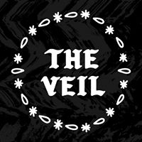 Logo of The Veil Brewing Co