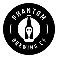 Logo of Phantom Brewing Co