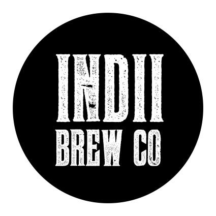 Logo of Indii Brew Co.
