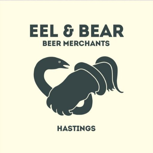 Logo of Eel & Bear