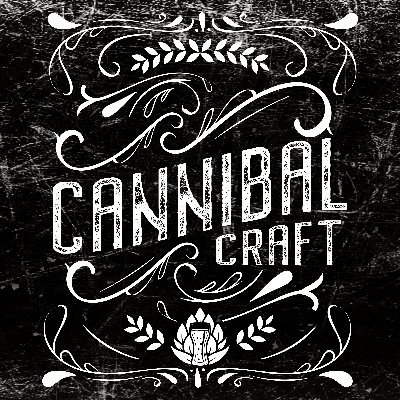 Logo of Cannibal Craft