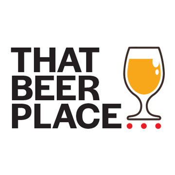 Logo of That Beer Place...