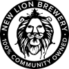 Logo of New Lion Brewery