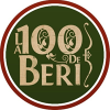 Logo of La 100 de Beri