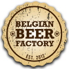 Logo of Belgian Beer Factory