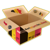 Logo of Belgium In A Box