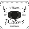 Logo of Bierhandel Willems en Zoon