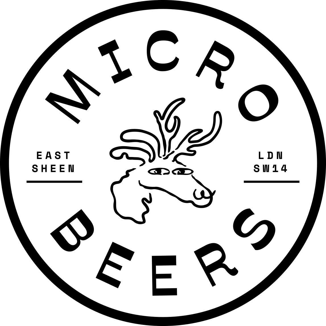 Logo of Micro Beers