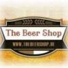 Logo of The Beer Shop