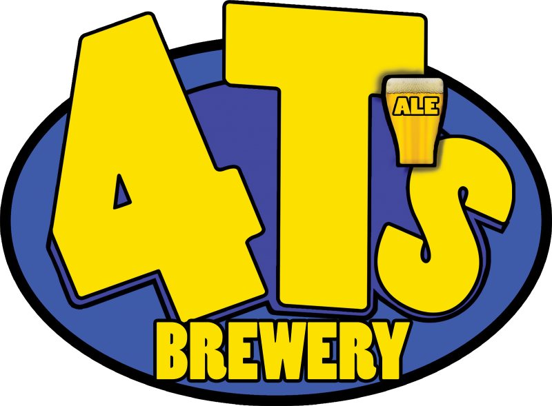 Logo of 4T's Brewery