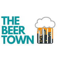 Logo of The Beer Town