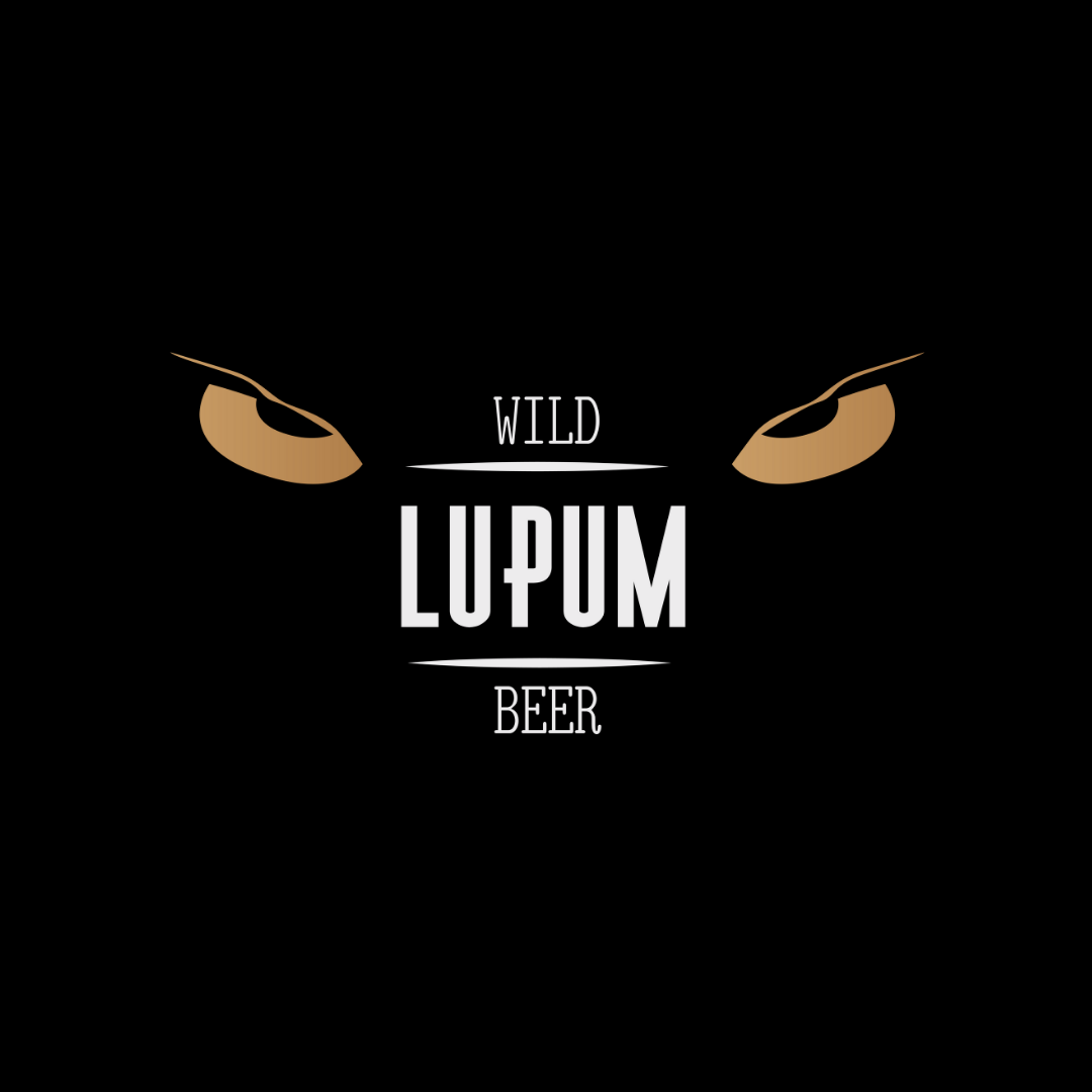 Logo of Lupum Beer