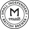 Logo of Malt The Brewery