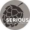Logo of Serious Brewing Company