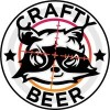 Logo of Crafty Beer