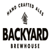 Logo of The Backyard Brewhouse