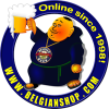 Logo of BelgianShop