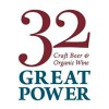 Logo of 32 Great Power (32GP)