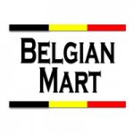 Logo of BelgianMart