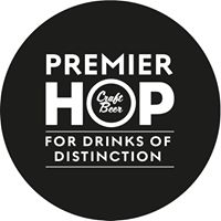 Logo of Premier Hop