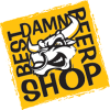 Logo of Best Damn Beer Shop