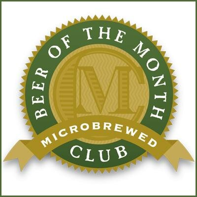 Logo of Beer Month Club