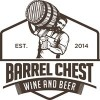 Logo of Barrel Chest Wine & Beer