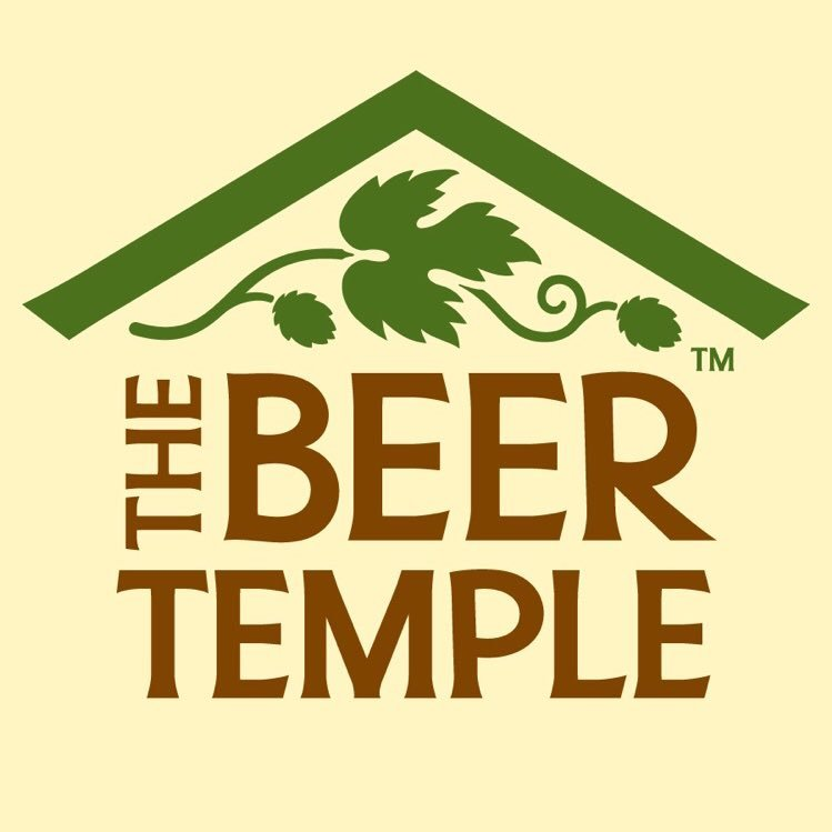 Logo of The Beer Temple