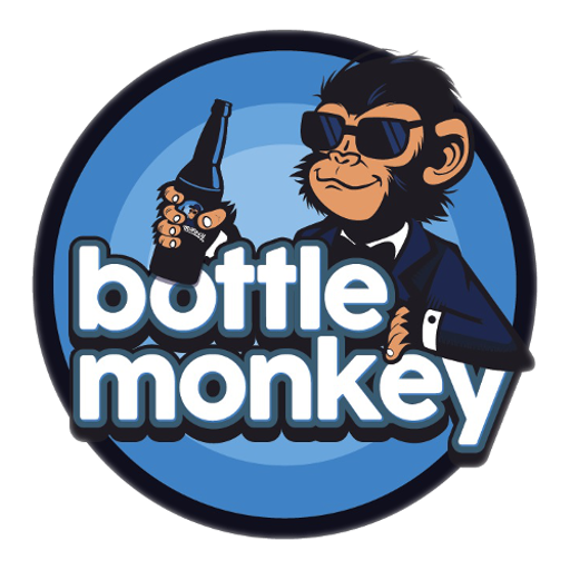 Logo of Bottle Monkey