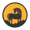 Logo of Wild Horse Brewing