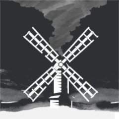 Logo of Burnt Mill Brewery