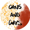 Logo of Cans & Corks