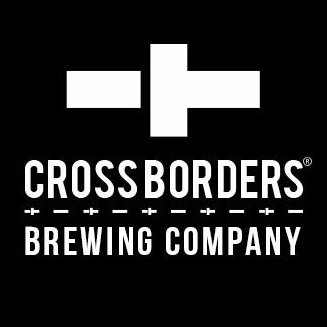 Logo of Cross Borders Brewery